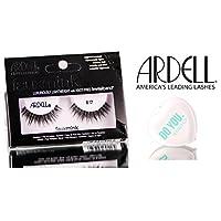 Ardell 专业人造貂皮设计师睫毛系列(带光滑化妆镜) 817