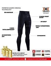 X-Bionic 女士 Invent 4.0 长裤