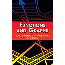 Functions and Graphs (Dover Books on Mathematics) (English Edition)