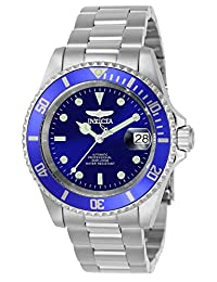 Invicta 9094OB Pro Diver Collection 不锈钢男士腕表