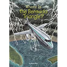 Where Is the Bermuda Triangle? (Where Is?) (English Edition)