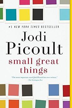 """Small Great Things: A Novel (English Edition)"",作者:[Picoult, Jodi]"