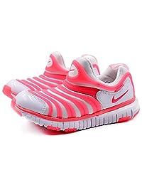 Nike/耐克 女童鞋 毛毛虫小童透气耐磨运动鞋