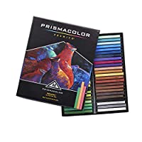 Prismacolor 藝術家級油性筆 6