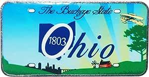 美国州牌照磁铁 俄亥俄州