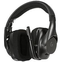LOGICOOL G533无线 dts 7.1环绕声技术游戏耳机
