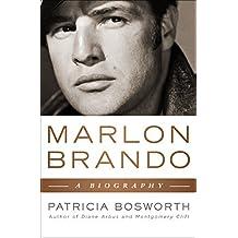 Marlon Brando (English Edition)