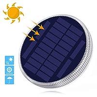 太阳能甲板灯 1 包 US-DL-1