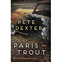Paris Trout: A Novel (English Edition)
