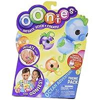 Oonies S1 主题补充包 - 海洋套装