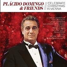 进口CD:维也纳圣诞庆典-多明戈 Celebrate Christmas in Vienna(CD)88985481482 [CD] 多明戈(Plácido Domingo)、 维也纳爱乐(Vienna Philharmonic Orchestra)