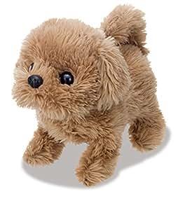 iwaya 婴儿系列 玩具贵宾犬 布偶玩具