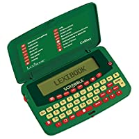 LEXIBOOK SCF-328AEN 豪华版电子可刮擦字典