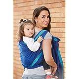 编织包巾婴儿背带适用于婴儿和学步儿童 River