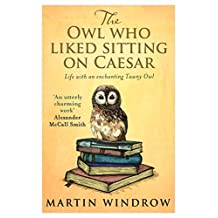 The Owl Who Liked Sitting on Caesar (English Edition)