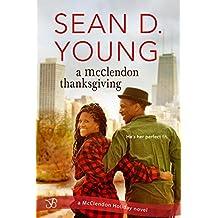 A McClendon Thanksgiving (McClendon Holiday Book 1) (English Edition)