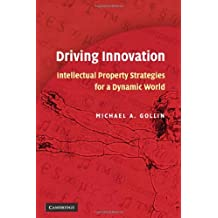 Driving Innovation: Intellectual Property Strategies for a Dynamic World (English Edition)