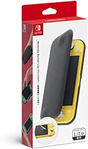 Nintendo 任天堂 Switch Lite翻盖保护套(带屏幕保护膜)