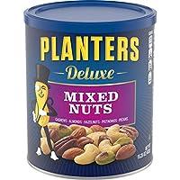 PLANTERS 绅士 奢华混合坚果,每罐431克