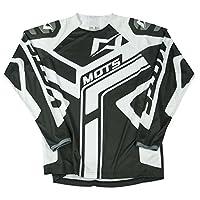Mots mt2104 X xlN Try Step 2 T 恤,黑色,XXL