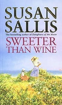 """Sweeter Than Wine (English Edition)"",作者:[Sallis, Susan]"