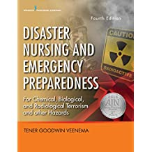 Disaster Nursing and Emergency Preparedness (English Edition)