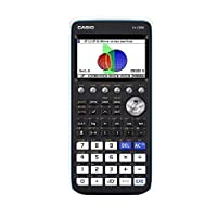 CASIO PRIZM FX-CG50 彩色圖形計算器