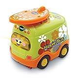 VTech 伟易达 80-164364 Tut Tut 婴儿小汽车 特别版本 嬉皮巴士