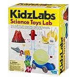 4M KidzLabs 科学玩具实验室科学套件