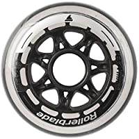 Rollerblade 中性款 – 成人轮子 84/84A(8 件),中性,均码