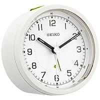 Seiko-Alarm Clock-QHE096N