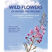 Wild Flowers of Britain and Ireland (English Edition)