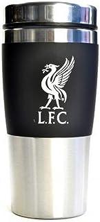 Liverpool FC Executive 无手柄不锈钢旅行杯