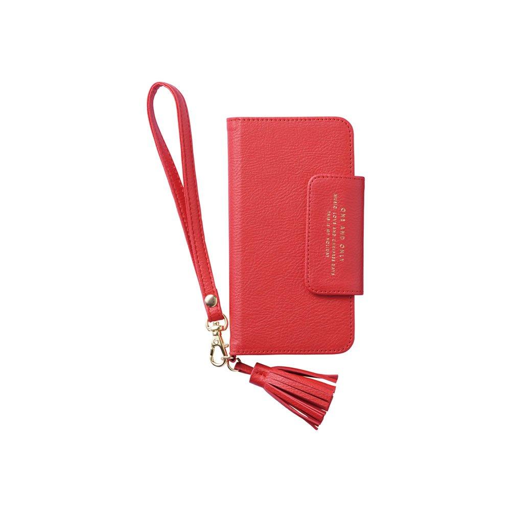 最大iphone6 / 6S * SUはスイートのfuを持つミリアンペアォNN KEーsuコマンド・タタリッダイセル/デジタルアクセサリー - 赤