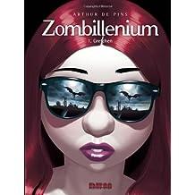 Zombillenium: Gretchen (English Edition)