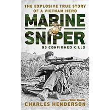 Marine Sniper: 93 Confirmed Kills (English Edition)