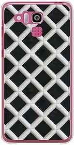 CaseMarket SoftBank DIGNO R (202K) 聚碳酸酯 透明硬壳[ 壁虎 B ]