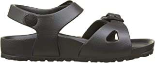 Birkenstock 女童里约吊带式凉鞋