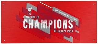 利物浦足球俱乐部欧洲冠军路标