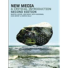 New Media: A Critical Introduction (English Edition)