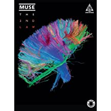Muse - The 2nd Law (Songbook) (Guitar Recorded Version) (English Edition)