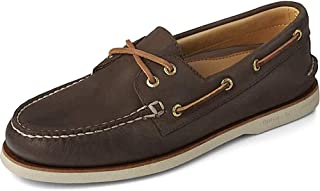 Sperry Top-Sider Men's Gold Authentic Original Boat Shoe 海外直邮 【亚马逊海外卖家】
