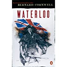 Waterloo (#11) (Sharpe Book 20) (English Edition)
