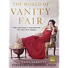 The World of Vanity Fair (English Edition)