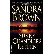Sunny Chandler's Return: A Novel (English Edition)