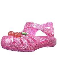 [卡骆驰] 卡洛驰伊莎贝拉新奇凉鞋儿童
