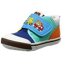MIKIHOUSE 婴儿学步鞋 11-9312-973