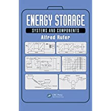 Energy Storage: Systems and Components (English Edition)