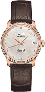 [MIDO]MIDO 手表BARONCELLI M0272073610600 女士【正规进口商品】