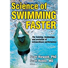 Science of Swimming Faster (Sport Science) (English Edition)